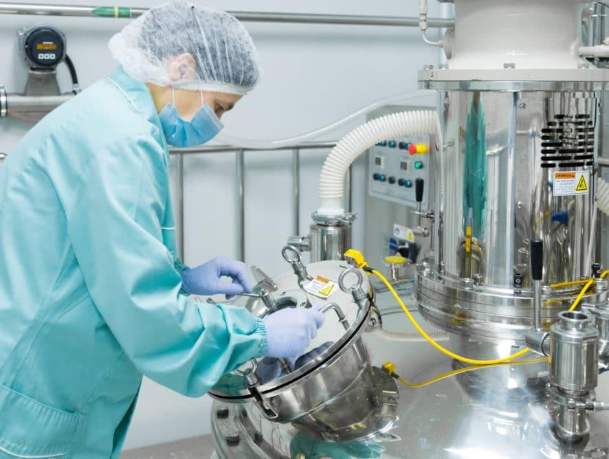 Depurazione delle acque nel settore farmaceutico