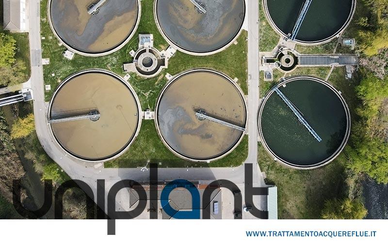 Impianti di depurazione e problemi comuni